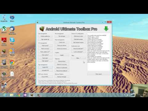 Android Ultimate Toolbox Pro Review (in-depth)