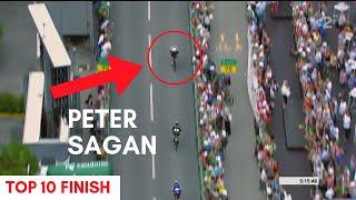 Peter Sagan | Top 10 Finish 2019