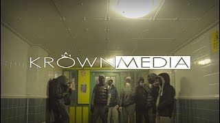 GMG x Cams -  Retaliation [Music Video] (4K) @GMGuptop | KrownMedia