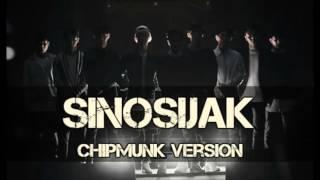 Download iKON - Sinosijak [Chipmunk Version] Mp3 — lagu yt