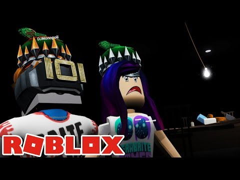 Roblox - BREAKING POINT!