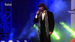 Download کنسرت همدلی - طلوع / Hamdili Concert - TOLO TV Video