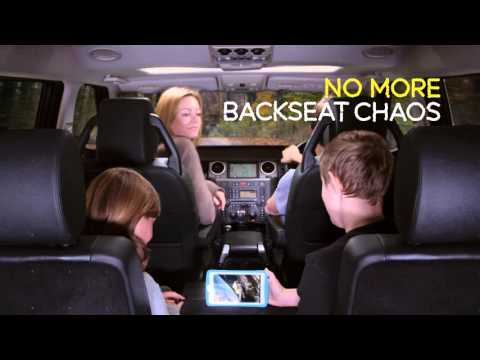 From Chaos To Calm with EE Car WiFi