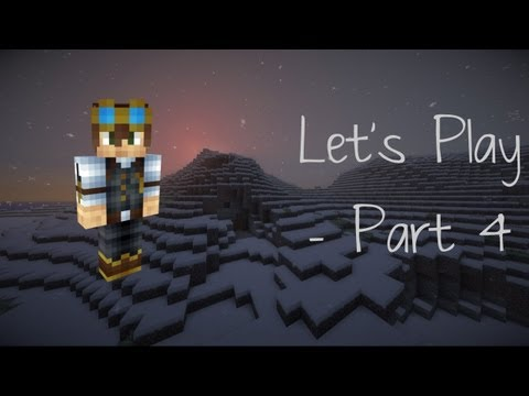 Minecraft - Let's Play