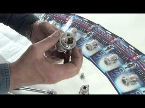 A.S.D. - Adjustable Socket Device hex multi-socket