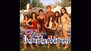 The Umbrella Academy as Vines (slight spoilers)