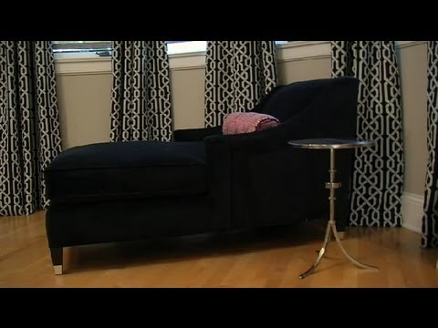 How to Arrange Living Room Furniture With a Bay Window : Design Tips for the Home