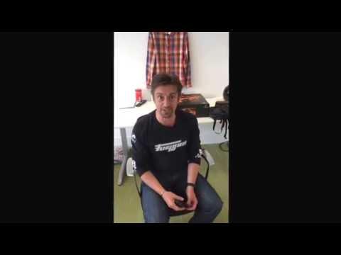 DHL box challenge (No 4, medium) JC