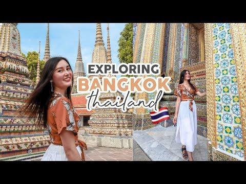 Xxx Mp4 Hello Bangkok Incredible City Of Temples⎮Thailand Travel Vlog 3gp Sex