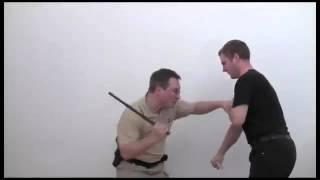 Tự vệ với baton
