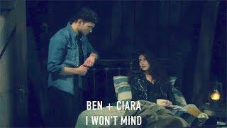 Ben + Ciara | I Won't Mind