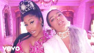 KAROL G, Nicki Minaj - Tusa (Official Video)