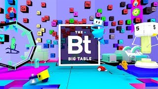 The Big Table  |  Oculus Rift + Gear VR