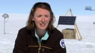Is meltwater speeding up disintegration of Antarctic glaciers   22-02-2017