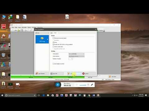 Make Bootable Windows DVD through Nero Platinum 2018। Polite Diary