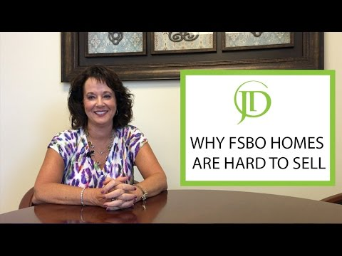 Harrisburg Real Estate Agent: Why FSBO Homes Are Hard to Sell