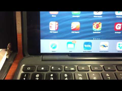 WIFI hotspot for iPad