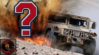 Humvee Convoy QRF! Arma 3 - Vidly xyz