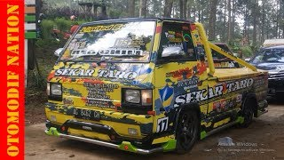 51+ Gambar Modifikasi Mobil Pick Up L300 HD