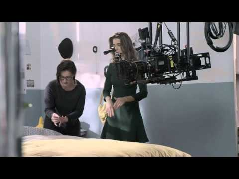 The making of TV Commercial Auping