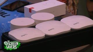 Wi-Fi Mesh System Roundup: Eero, Orbi, AmpliFi, & Google WiFi