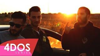 4dos Series - #1 Rabiosos (Jarkor Con Jota)