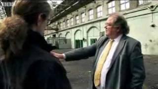 Lord Digby Jones Job Tips   Get a haircut
