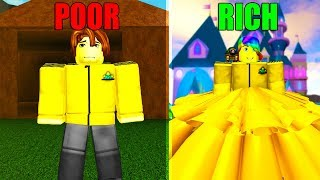GOING FROM UGLY TO BEAUTIFUL! (Roblox Royale High)