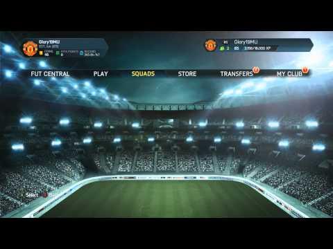FIFA14 l تواصل فشلهم EA l حسابي أتهكر!!!