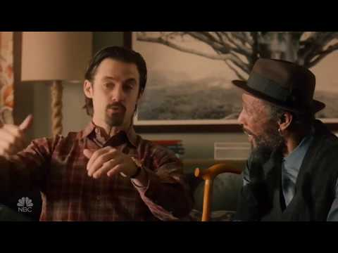 Jack and  William meet (This Is Us)