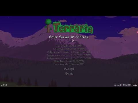 Terraria || Steam: ANYONE CAN JOIN.