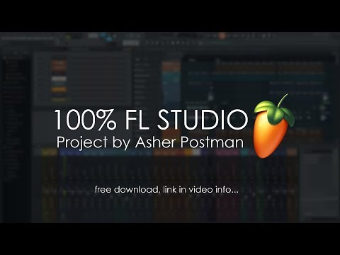 'Illenium Style'100% Stock Plugins by Asher Postman | Free Project