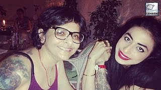 Bigg Boss 10: Bani J's Mother Is A 'Cool Mom'
