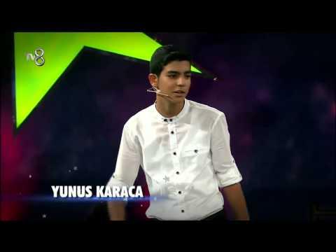 Yetenek Sizsiniz Türkiye Final Tanıtımı