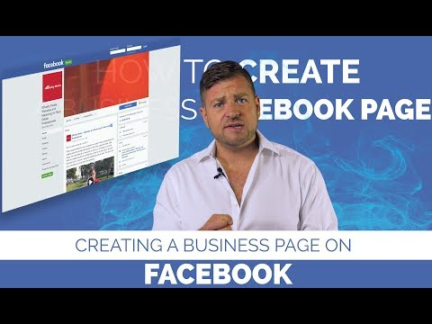 (Episode 4) Creating A Business Page On Facebook