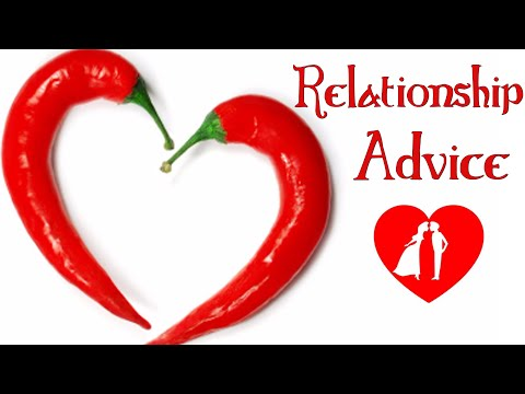 Relationship Advice - Top Signs You Are In The Right Relationship