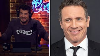 """""""WHAT A PIECE OF SH*T: Chris Cuomo"""" 
