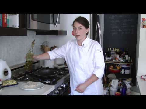 Breading for Frying Using Dried Potato Flakes : Simply Delicious Recipes