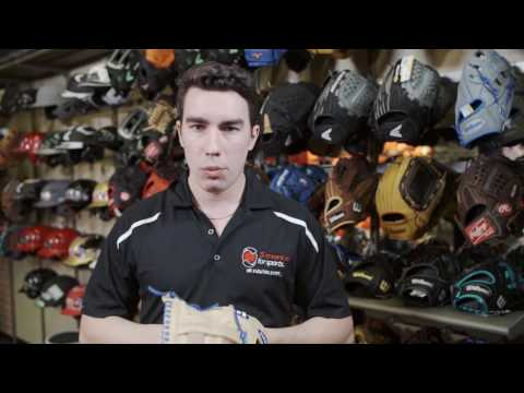 How to Break In a Baseball Glove  | Source For Sports