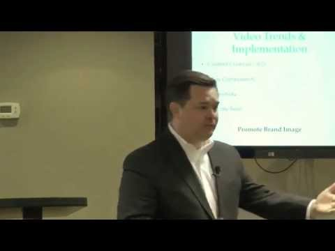 Video Trends Summary for the Evansville Bar Association