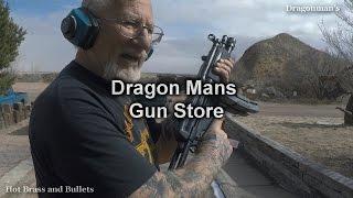 Most Armed Man in America  Gun Store Tour