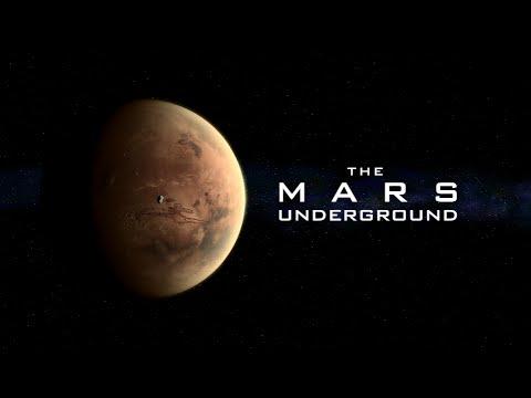 THE MARS UNDERGROUND [HD] Full Movie