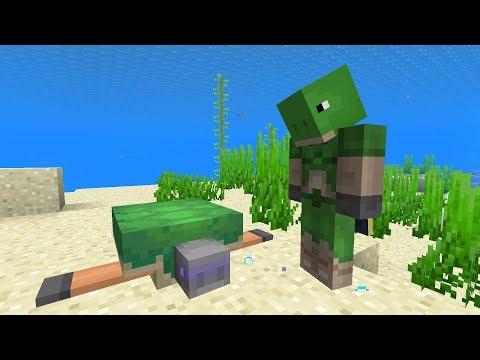 Turtleman Finds Turtles