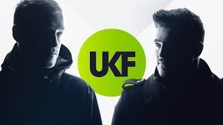 Halftime Drum & Bass - UKF