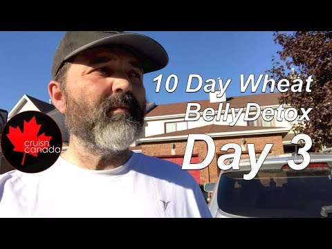 10 Day Wheat Belly Detox | Day 3