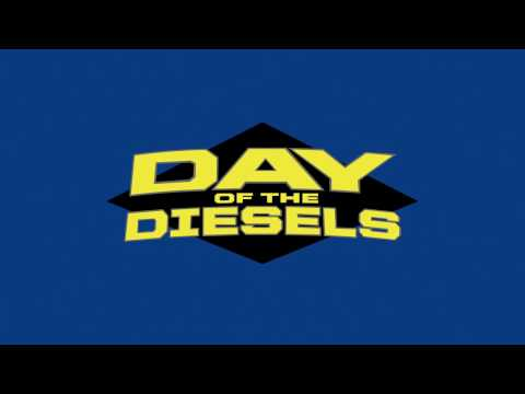 Xxx Mp4 Intro UK HD Day Of The Diesels 3gp Sex