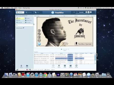 HOW TO DOWNLOAD FREE MUSIC ON MACBOOK PRO