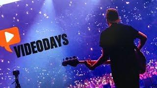 VideoDays-Tickets mit Clixoom-Sonderrabatt