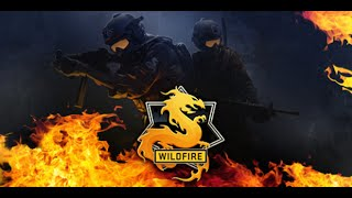 CS GO Operation Wildfire Livestream and Giveaway