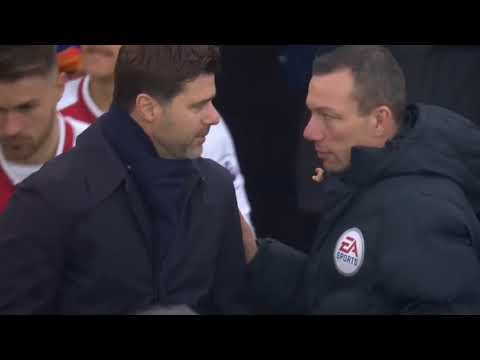 Arsenal vs Tottenham 2-0 - All Goals & Extended Highlights - Premier League 18/11/2017 HD